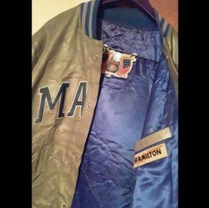 jeff Hamilton Jackets & Coats - Orlando magic Jacket